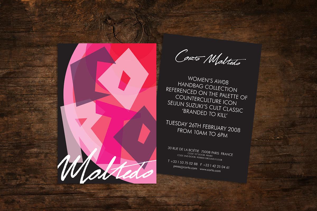 Corto-invitation