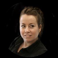 Perrine HENOCQ, graphiste freelance dans l'Oise