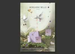 Pub magazine Morganne Bello 2