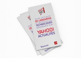Flyer – Yahoo! Tech'you