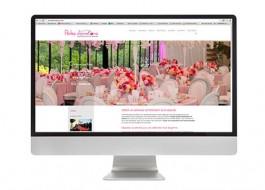 Site web – Perles d'émotions