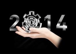 Vœux en vidéo 2014 – GéoLean