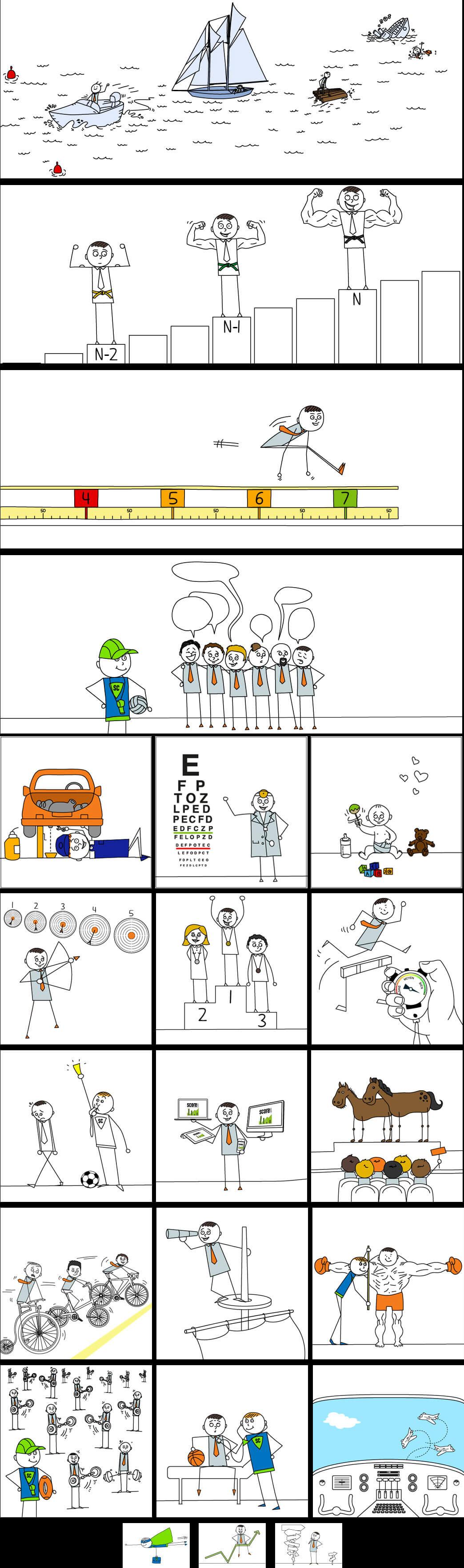 illustrations-score