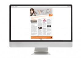 Newsletter – Ivalis