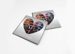 Carte de vœux 2013 – Ivalis