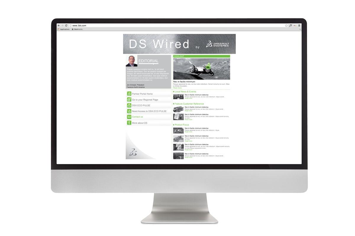 newsletter-DSwired