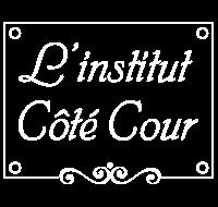 Logo Institut Côté Cour à Chantilly