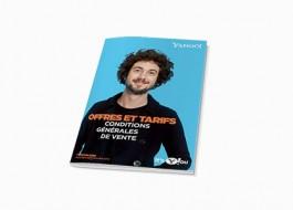 Brochure – Yahoo!
