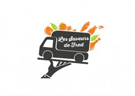 Logo – Les Saveurs de Fred