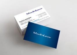 Carte de visite – MakItLean