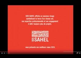 Carte de vœux vidéo 2013 – SOS Sahel